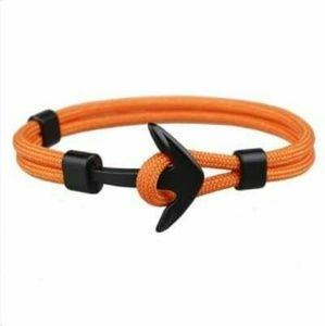 Other - ♨️Just In♨️Anchor Bracelet
